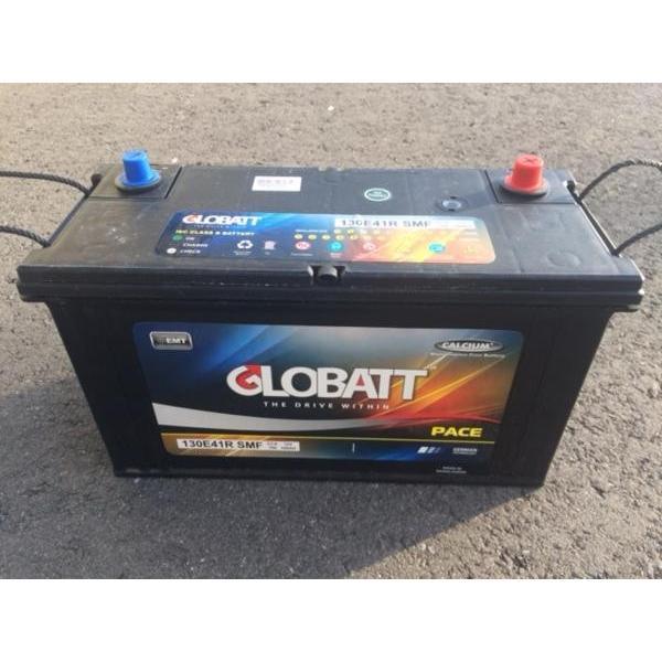 予約販売 130E41R  カーバッテリー グロバット |ecofuture|02