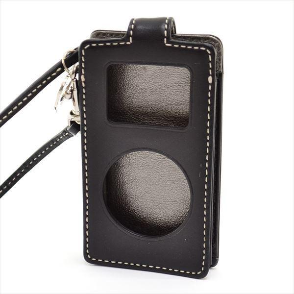 0513abc28503 ... COACH コーチ iPodケース iPod mini 第2世代 中古|ecoikawadani| ...