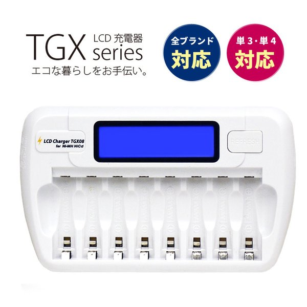 TGX08