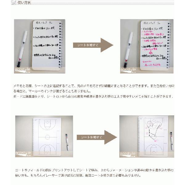 NUboard/ヌーボード新書判(NUboard-S)|ecojiji|03