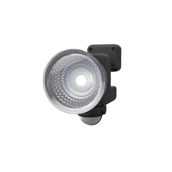 ライテックス LEDセンサーライト 乾電池式 LED-115