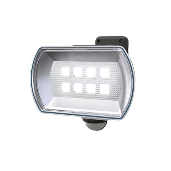 ライテックス LEDセンサーライト 乾電池式 LED-150