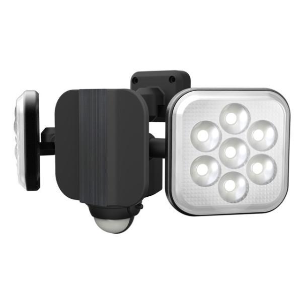 ライテックス LEDセンサーライト コンセント式 LED-AC2016
