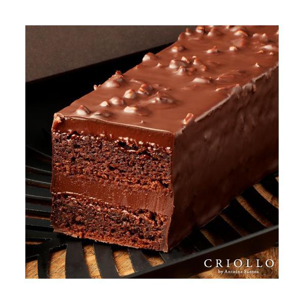 母の日2021トレゾー・ナチュールチョコレートケーキ|冷凍便