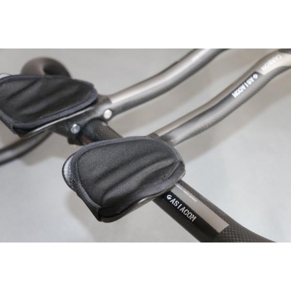 ASIACOM TTハンドル+ドロップハンドル 2点セット お得 DHバー T800カーボン製 ASC-NJ06 ecolohicool-net-shop 13