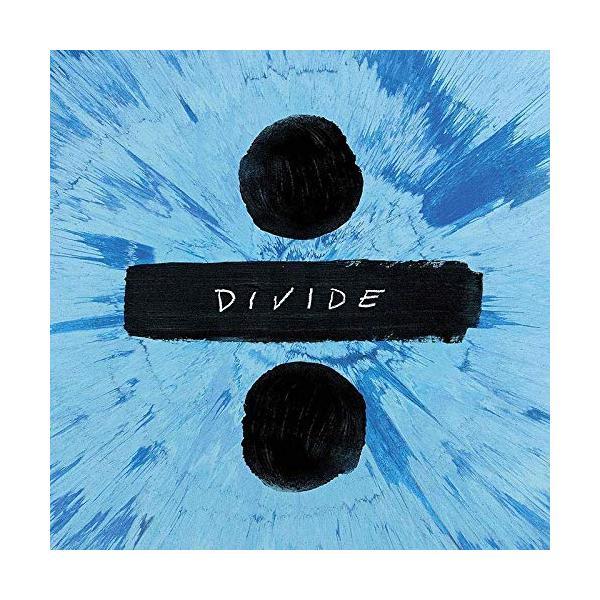 エド・シーラン ディバイド Ed Sheeran Divide CD 輸入盤