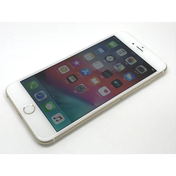 iPhone6 Plus 16GB ゴールド (MGAA2J/A) auの画像