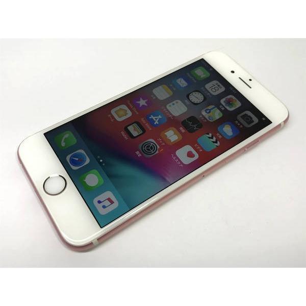 iPhone+格安SIMセット 64GB ゴールド docomoの画像
