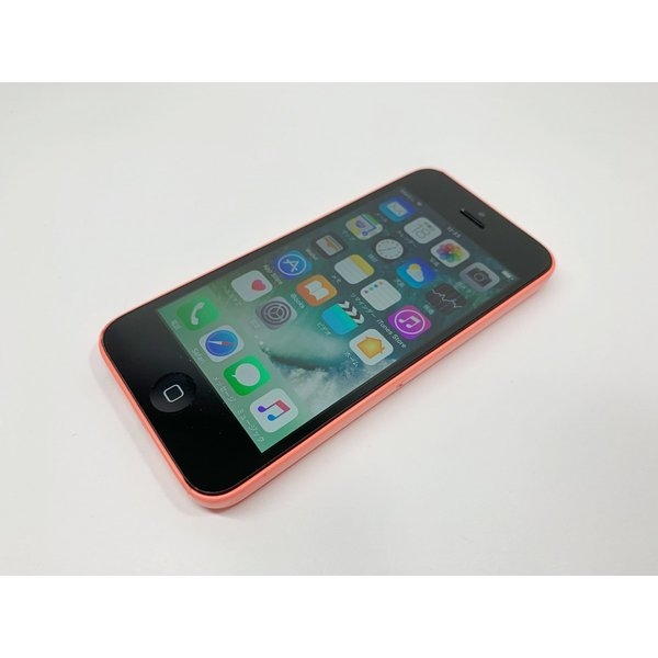 iPhone5C 32GB ピンク (MF153J/A) SoftBankの画像