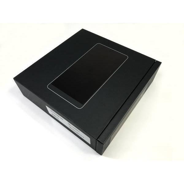 Essential Phone 128GB ブラックムーン SIMフリーの画像
