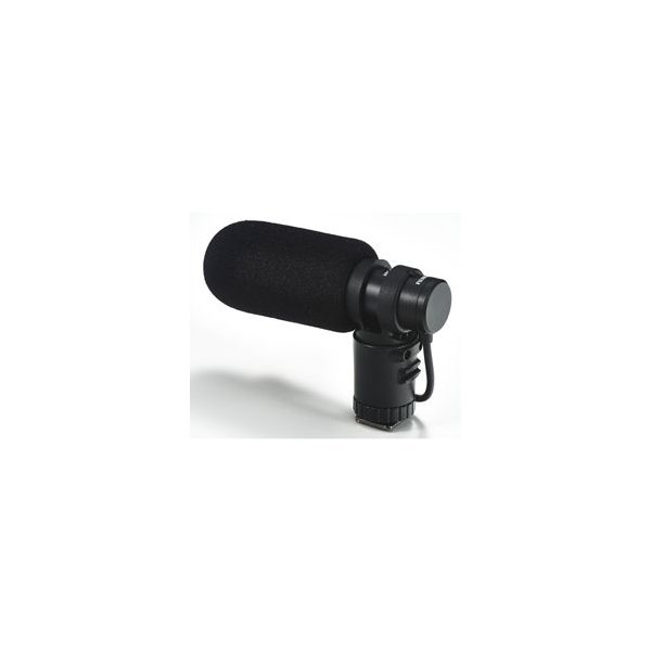 FUJIFILM<富士フイルム> デジタルカメラ FUJIFILM X-E1/X100S/X20/X-S1 用ステレオマイクロホン F MIC-ST1