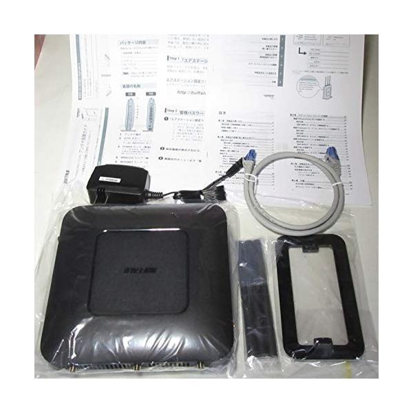 アウトレット未使用 バッファロー WXR-1750DHP2 無線LAN親機 11ac/n/a/g/b ecopcland 02