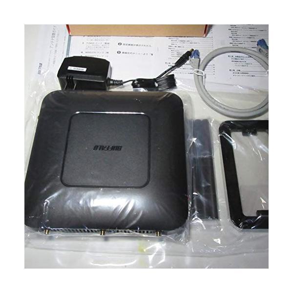 アウトレット未使用 バッファロー WXR-1750DHP2 無線LAN親機 11ac/n/a/g/b ecopcland 04