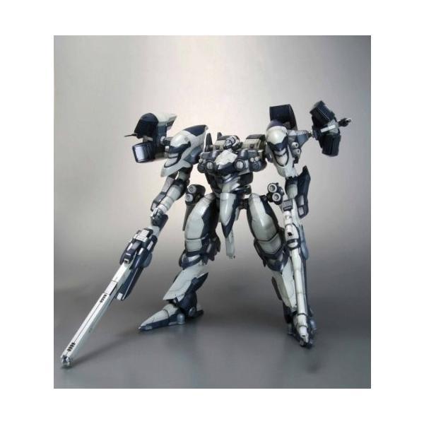 コトブキヤ ARMORED CORE インテリオルユニオン Y01-TELLUS テルス 1/72スケールプラスチックキ・・・|ecoplanet-yokohama|04