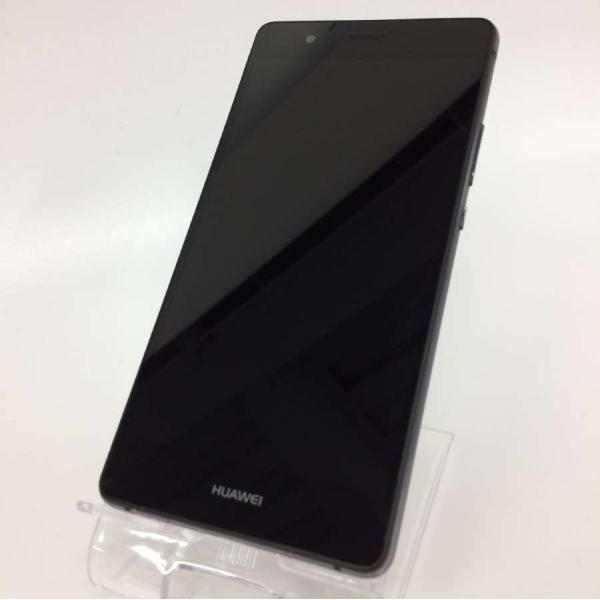 HUAWEI P9 lite 16GB ブラック SIMフリーの画像