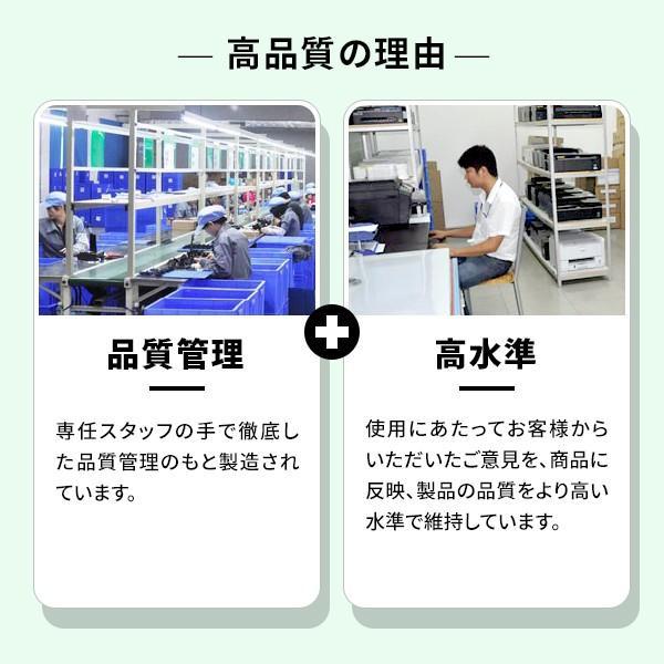 キヤノン 互換 インクカートリッジ BCI-371XL+370XL/6MP 6個セット (Y) Canon キャノン インク キャノンプリンターインク|ecotte-shop|08