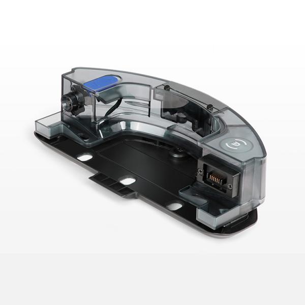 OZMO Pro 強力電動 クリーニングモップキット お掃除 ロボット エコバックス DEEBOT OZMO T8/T8+/T8 AIVI 対応 交換用オプション
