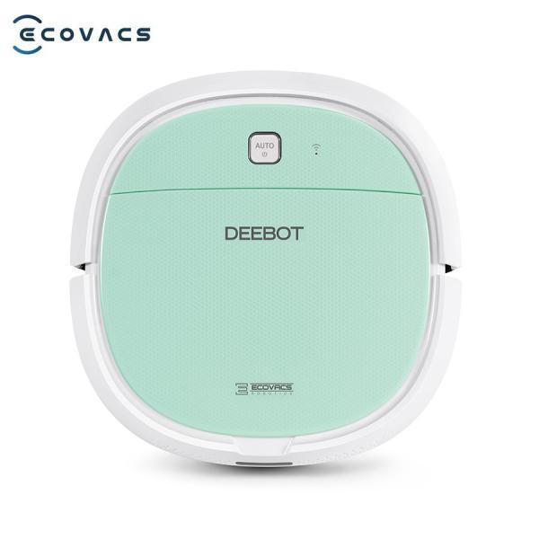 ロボット掃除機 お掃除ロボット DEEBOT MINI ディーボット ミニ DK560 乾拭き|ECOVACS エコバックスお掃除ロボット|国内正規品|ストアポイント5倍|ecovacsjapan