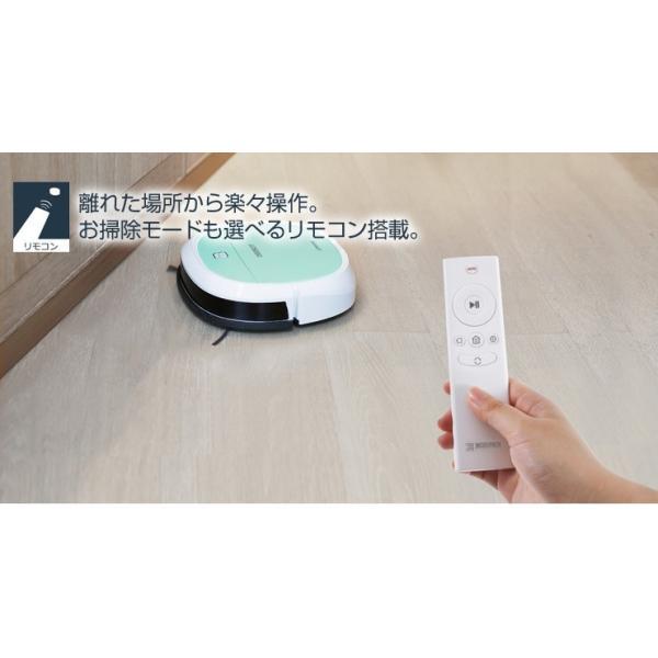 ロボット掃除機 お掃除ロボット DEEBOT MINI ディーボット ミニ DK560 乾拭き|ECOVACS エコバックスお掃除ロボット|国内正規品|ストアポイント5倍|ecovacsjapan|06
