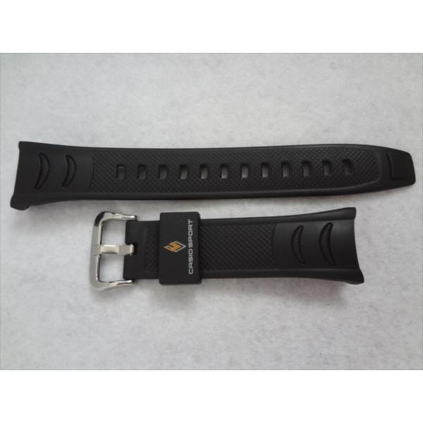 CASIO PRW-200J-1 PRS-500-1 PROTREK 用 純正 バンド カシオ プロトレック 腕時計ベルト 10252127 ecwide