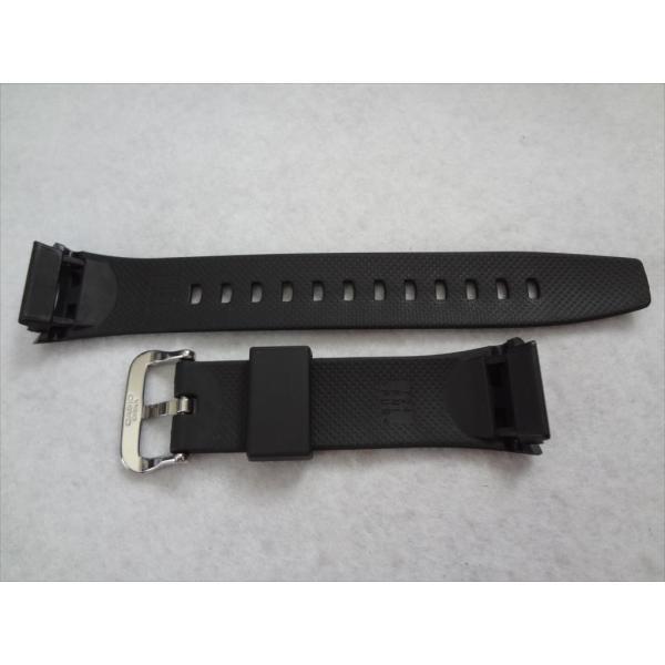 CASIO PRW-200J-1 PRS-500-1 PROTREK 用 純正 バンド カシオ プロトレック 腕時計ベルト 10252127 ecwide 02