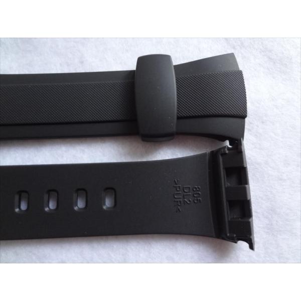 CASIO 純正 ベルト WVQ-M410-1AJF WVA-M640-1AJF WVA-M650-1AJF WVA-M640-7A 用 腕時計バンド カシオ 10408444 ecwide 05