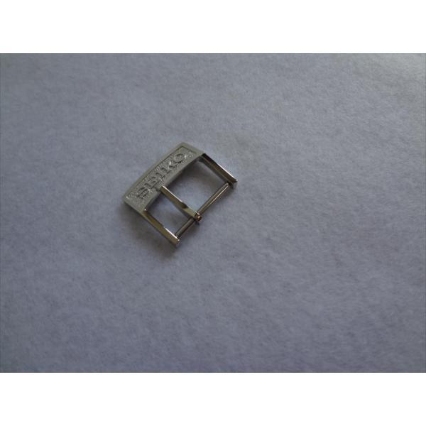 Seikoグランドセイコー純正バックル16mm尾錠SBGV009,SBGV011用AA0FPSA01B