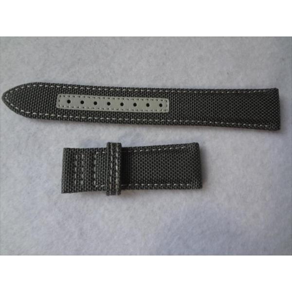 SEIKO純正バンドSBGV2459F82-0AL0用20mmグランドセイコー腕時計ナイロンベルト