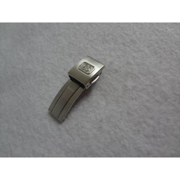 new products 4ea2e f55de Seiko 純正 グランドセイコー STGF277 4J52-0AC0 A00N211J9ステンレスバンド用 バックル 尾錠幅:約5mm