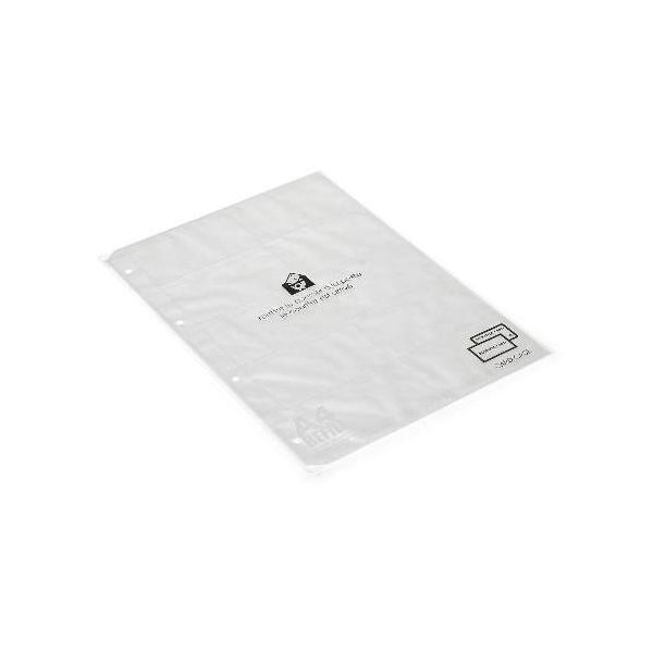 A4レフィルビジネスカード[BASIS] クリア edc
