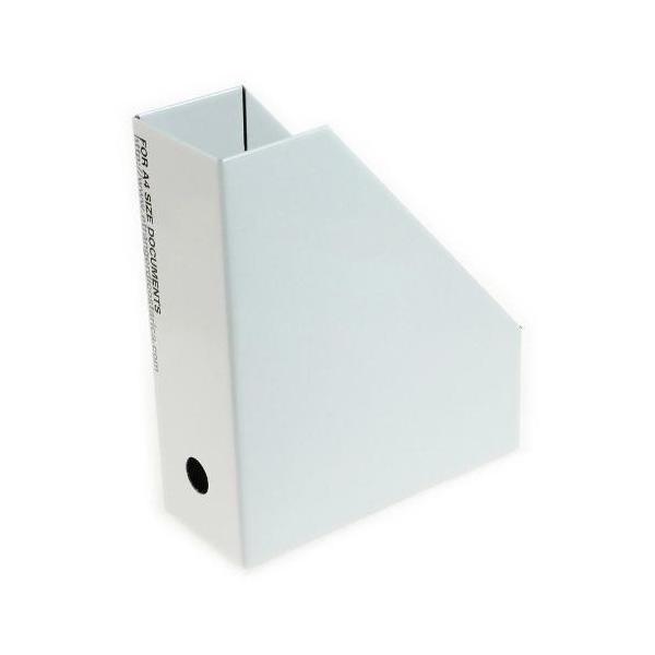 ファイルボックス A4 SOLID2 紙製 収納ボックス マガジンボックス 公式通販サイト|edc|02