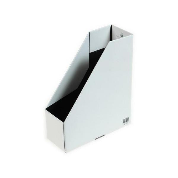 ファイルボックス A4 SOLID2 紙製 収納ボックス マガジンボックス 公式通販サイト|edc|03