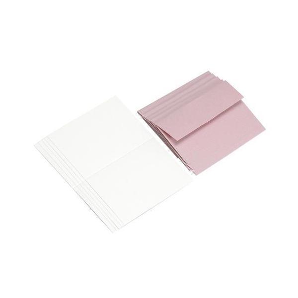 メッセージカード 名刺サイズ うめ ミニカードセット シンプル バレンタイン 公式通販サイト|edc|03