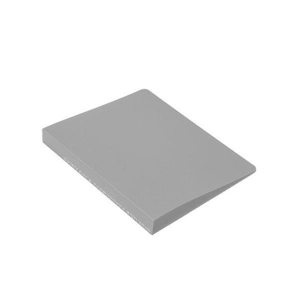 B5 2Hファイル ピンク|edc