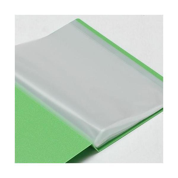 ポストカードファイル アップル|edc|02