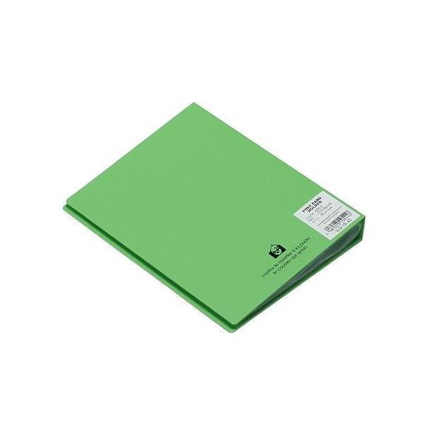 ポストカードファイル アップル|edc|03
