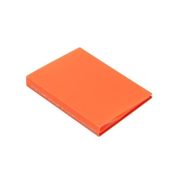 ポストカードファイル パンプキン|edc