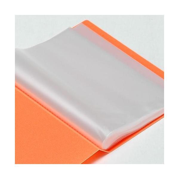 ポストカードファイル パンプキン|edc|02