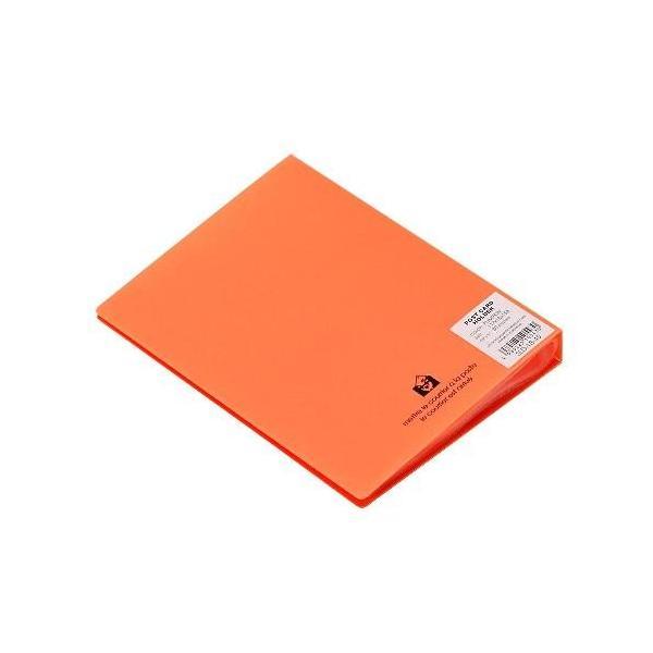 ポストカードファイル パンプキン|edc|03