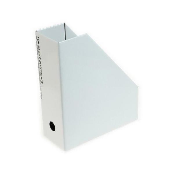ファイルボックス A4 SOLID2 紙製 収納ボックス マガジンボックス 公式通販サイト|edc|04