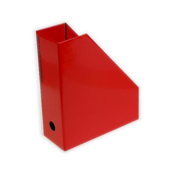 ファイルボックス A4 SOLID2 紙製 収納ボックス マガジンボックス 公式通販サイト|edc|07