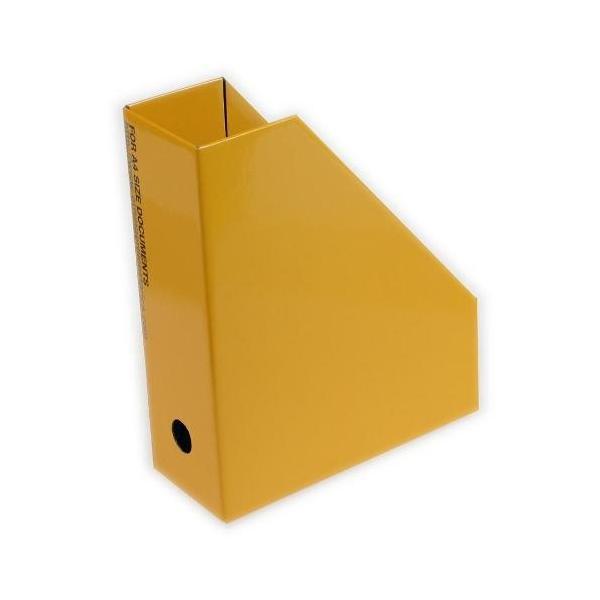 ファイルボックス A4 SOLID2 紙製 収納ボックス マガジンボックス 公式通販サイト|edc|09