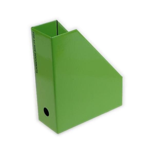 ファイルボックス A4 SOLID2 紙製 収納ボックス マガジンボックス 公式通販サイト|edc|10