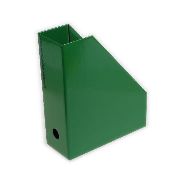 ファイルボックス A4 SOLID2 紙製 収納ボックス マガジンボックス 公式通販サイト|edc|11