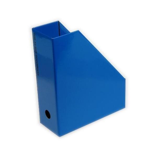 ファイルボックス A4 SOLID2 紙製 収納ボックス マガジンボックス 公式通販サイト|edc|12