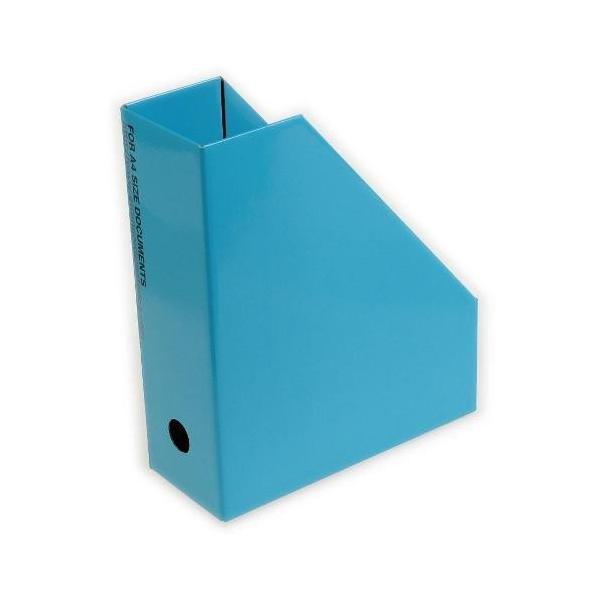ファイルボックス A4 SOLID2 紙製 収納ボックス マガジンボックス 公式通販サイト|edc|13