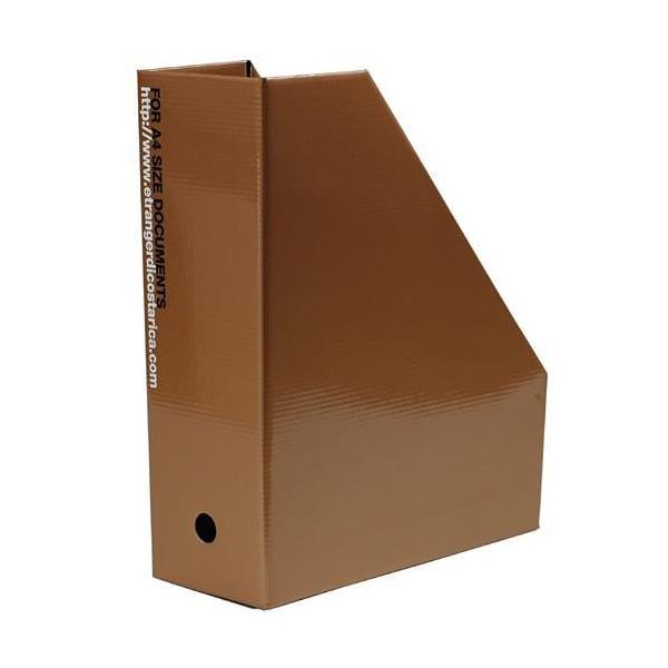 ファイルボックス A4 SOLID2 紙製 収納ボックス マガジンボックス 公式通販サイト|edc|15