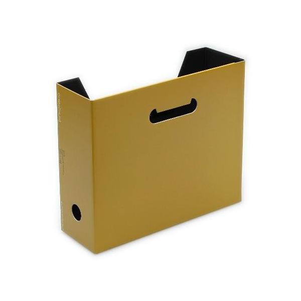 ファイルボックス A4 SOLID3 紙製 収納ボックス マガジンボックス 公式通販サイト|edc|06