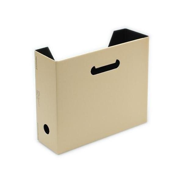 ファイルボックス A4 SOLID3 紙製 収納ボックス マガジンボックス 公式通販サイト|edc|09