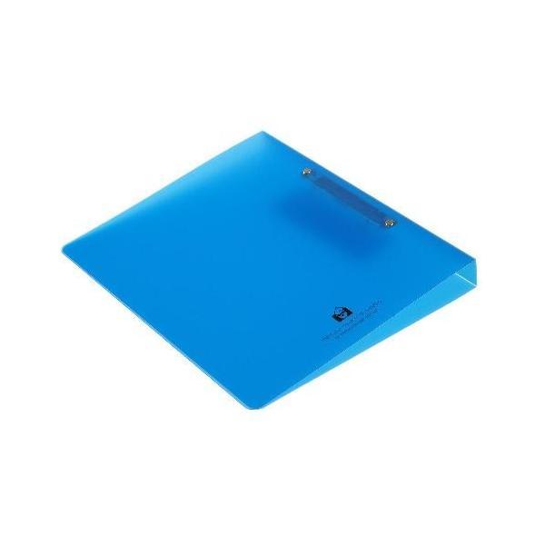 A4ファイル23[TRP] ブルー edc 03